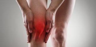 Knieschmerzen wegen Bakerzyste