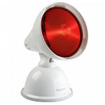Medisana-Infrarotlampe