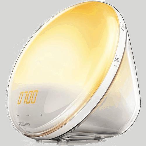 Philips-HF3520-Lichtwecker