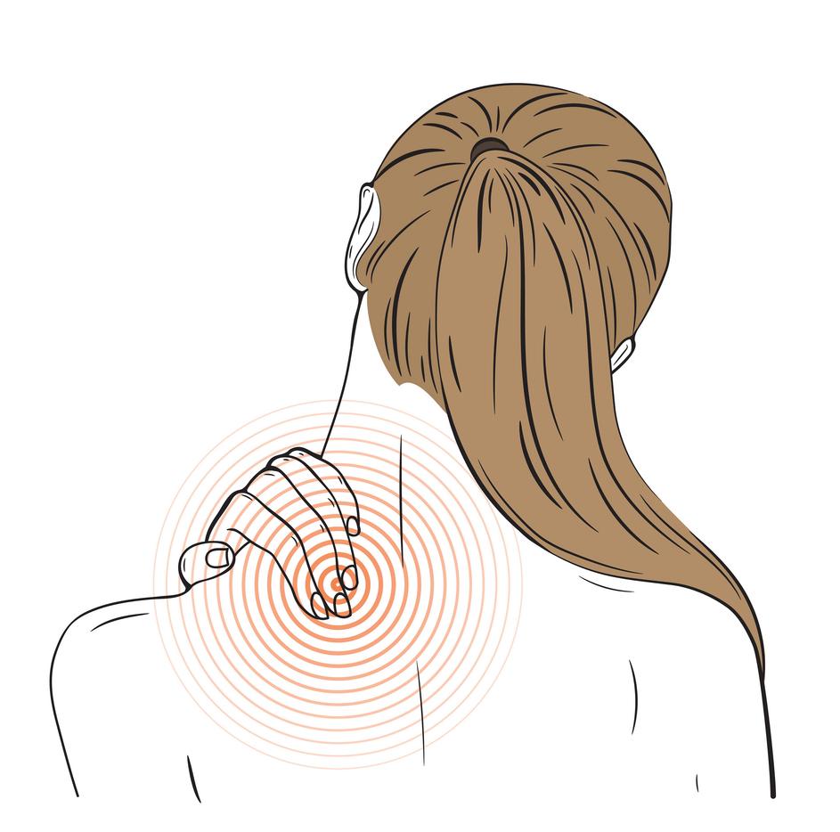 Das Beste Nackenmassagegerät Test Und Vergleich 2019
