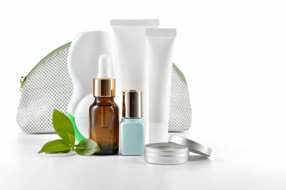 Arganöl in der Kosmetik