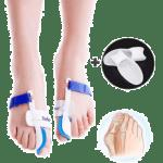 Trehai Orthopädischer Zehenspreizer